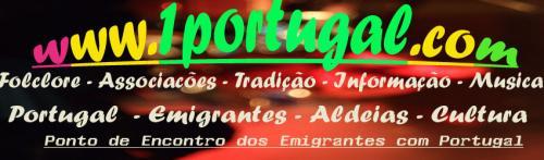 www.1portugal.com - Portugal fica mais perto