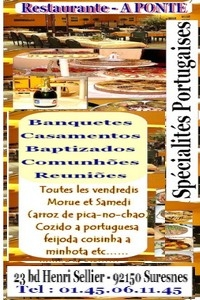 Restaurante A Ponte