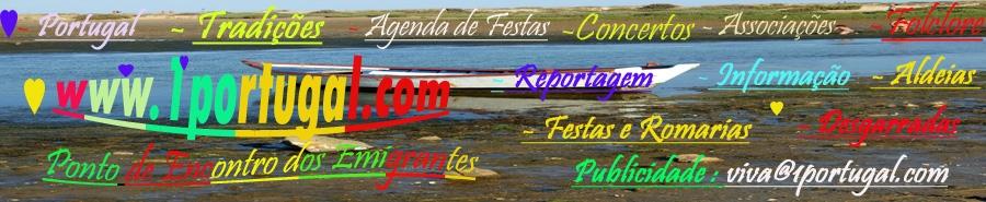 www.1portugal.com - Mais perto da nossa Terra