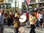 Agenda de Festas - 2008